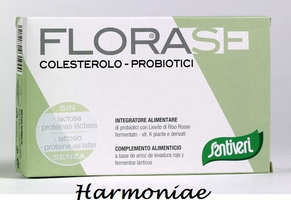 florase-colesterolo