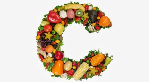 Persona e benessere  benefici-vitamina-c-500x276 L'effetto protettivo della VIT. C.
