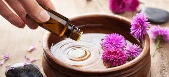 Persona e benessere  oliii Conoscere e sfruttare al meglio l'aromaterapia